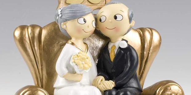 aniversario de matrimonio