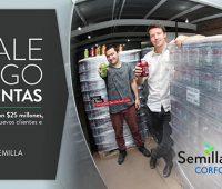 Capital Semilla Corfo 2017: Revisa cómo postular y recibir hasta $25.000.000