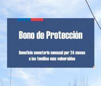 Bono de Protección: Beneficio para Jefas de Hogar y Dueñas de Casa