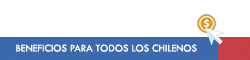 BONOS 2018 CHILE