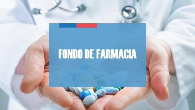 Conoce los medicamentos gratuitos que entrega el Fondo de Farmacia