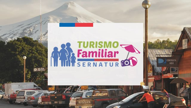Programa Turismo Familiar Sernatur