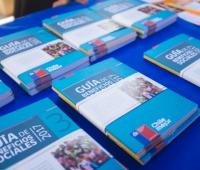 Descarga la tercera Guía de Beneficios Sociales del Gobierno