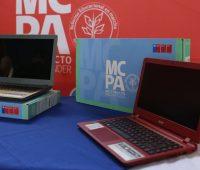 Me Conecto 2018: Comienza Elección de Computadores para alumnos de 6° básico