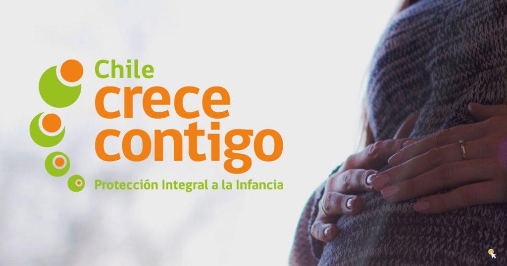 Programas y Beneficios Chile Crece Contigo