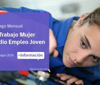 Calendario de Pagos 2018: Bono Trabajo de la Mujer y Subsidio Empleo  Joven