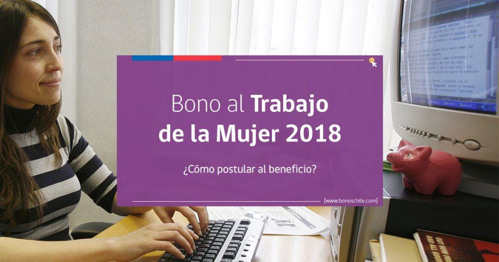 Requisitos Bono al Trabajo de la Mujer