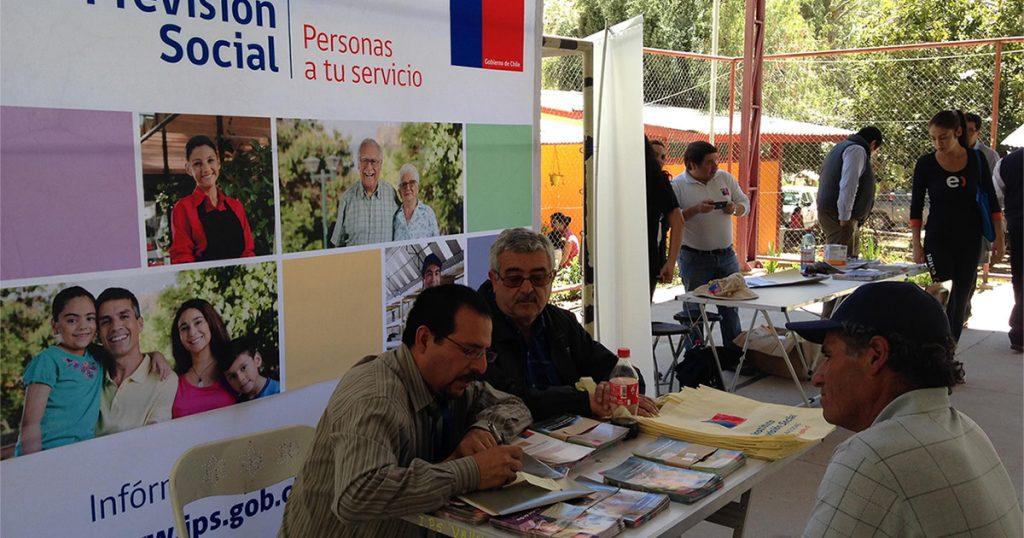 Bonos del Gobierno de Chile
