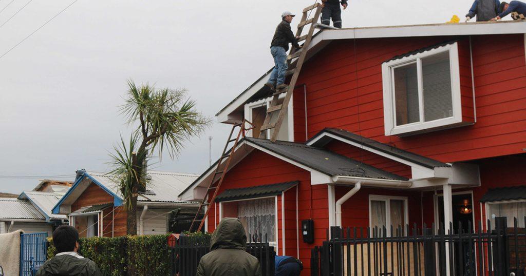 Subsidio de mejoramiento de vivienda requisitos para for Como solucionar problemas de condensacion en una vivienda