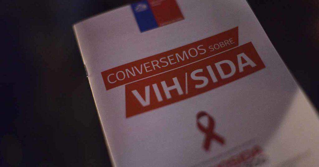 VIH Chile
