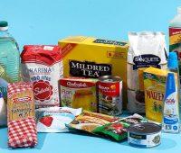 «Covid-19» Gobierno anuncia segunda entrega de Cajas de Alimentos, ¿quiénes serán beneficiados?