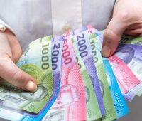 Revisa quiénes recibirán el tercer pago del Ingreso Familiar este martes 28 de julio