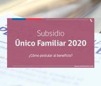 «Subsidio Familiar 2020» Averigua tu fecha de pago y cómo solicitar la ayuda