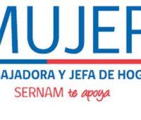 Programa Mujeres Jefas de Hogar