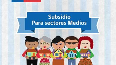 postulacion subsidio para sectores medios
