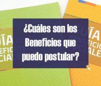 Todo sobre la Guía de Beneficios Sociales 2017 del Gobierno de Chile