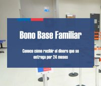 Bono Base Familiar: ¿Cuáles son los requisitos para recibir el bono?