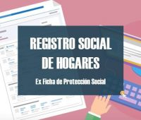 ¿Qué es el Registro Social de Hogares?
