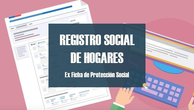 Registro Social de Hogares Chile