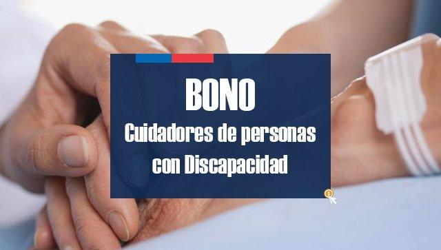 Bono para Cuidadores de Personas con Discapacidad
