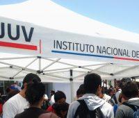 INJUV abre concurso que entrega 1 millón de pesos para financiar Proyectos Juveniles