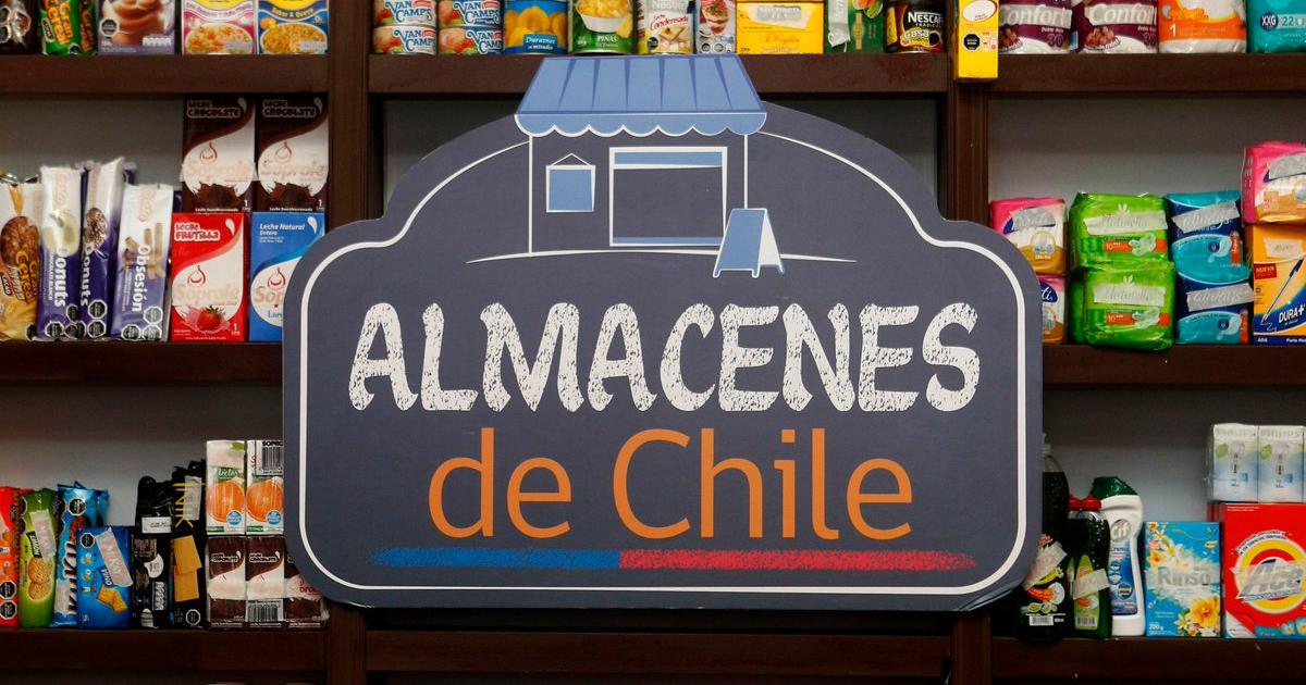 Fondo Concursable Almacenes de Chile 2018