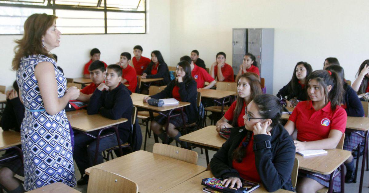 bono de asistencia escolar