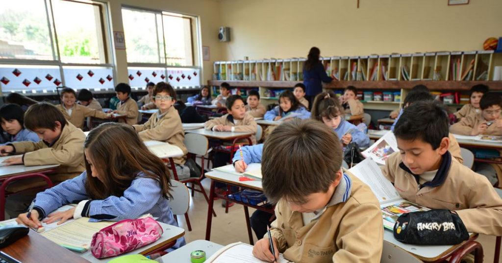 Beneficiarios Bono Escolar 2019