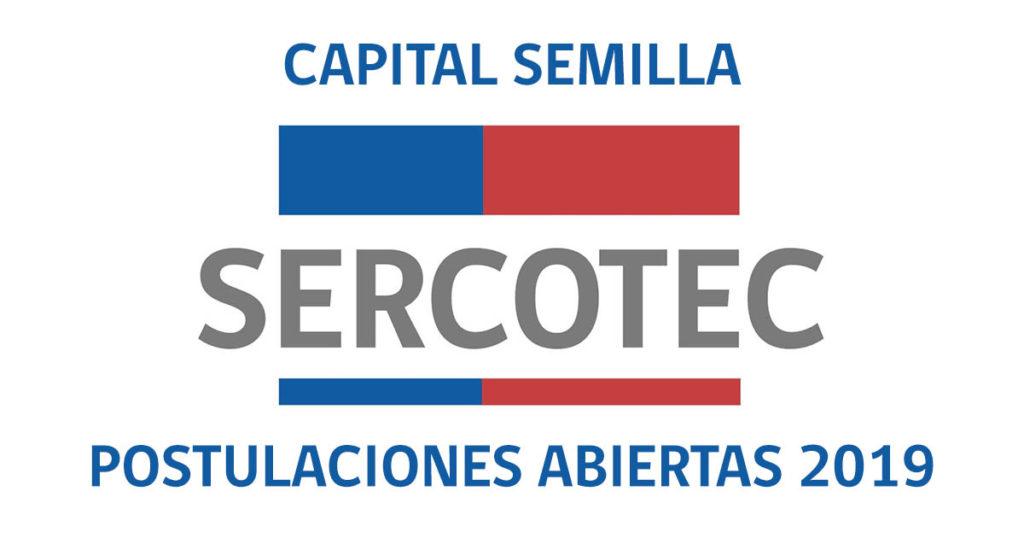 Capital Semilla 2019