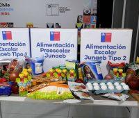 Gobierno entregará Canastas de Alimentación, ¿quiénes la recibirán?