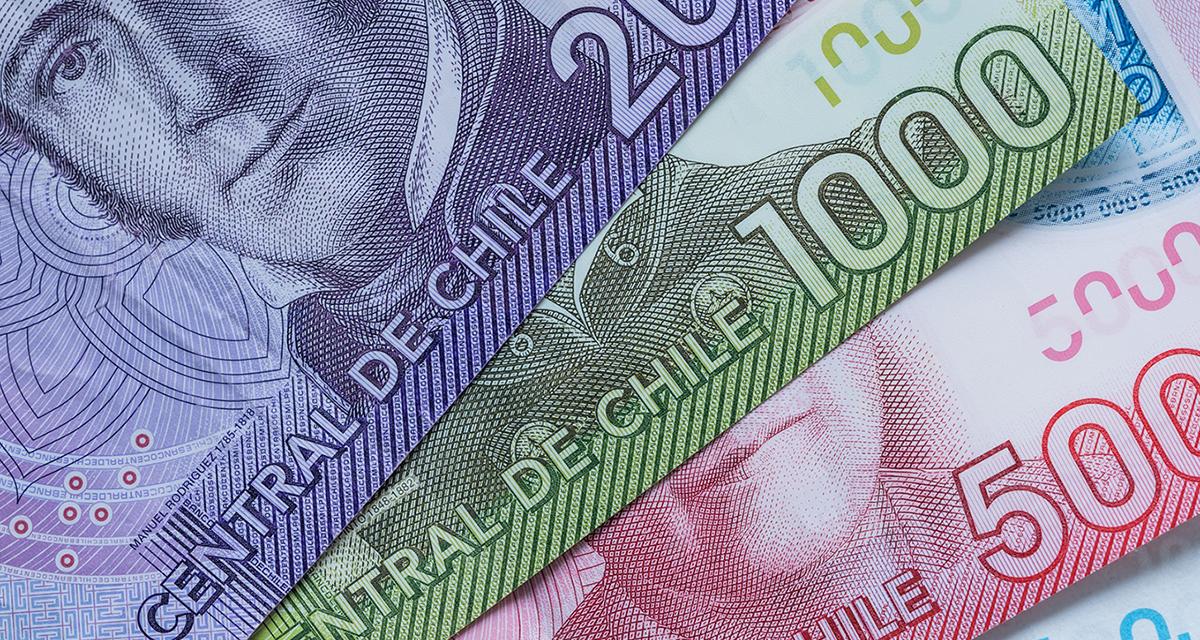 retiro dineros afp en Chile