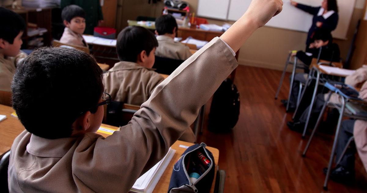 beneficiarios bono logro escolar 2020