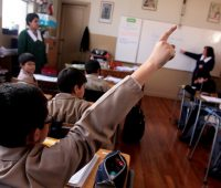 Los bonos escolares que el Gobierno entregará el 2021