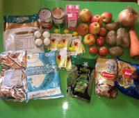 Canasta de Alimentos Junaeb 2021: ¿Qué alimentos son y a quiénes les corresponde?