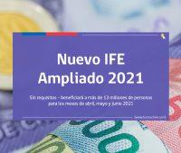 Nuevo IFE Ampliado: ¿cómo postular y quiénes serán beneficiados?