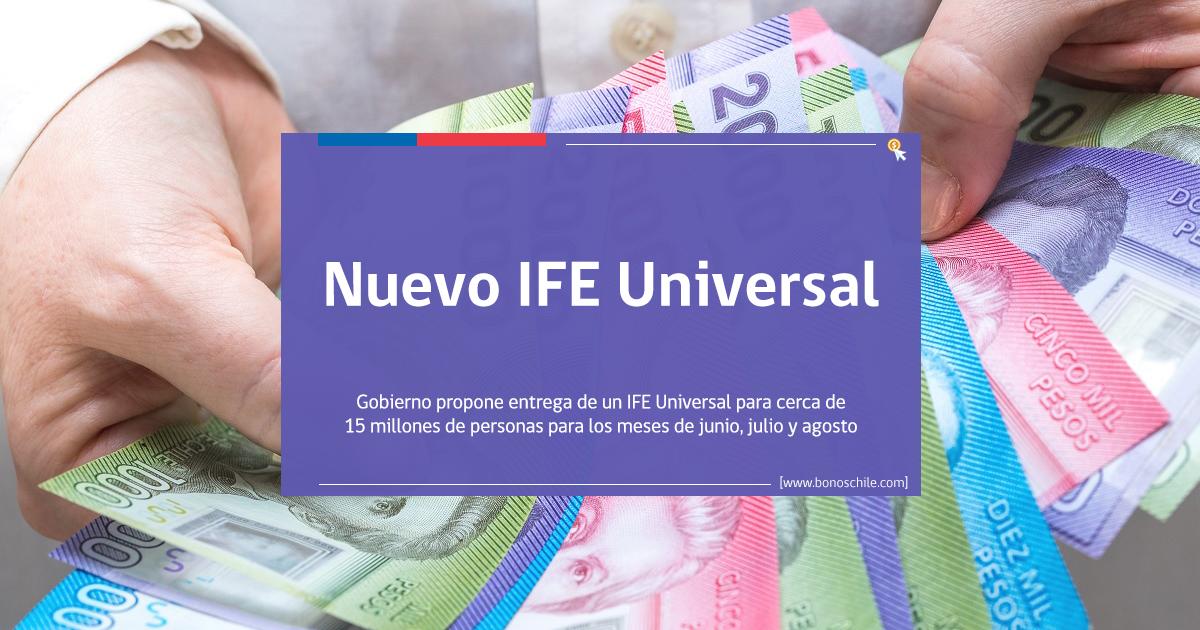 nuevo ife universal