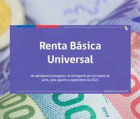 Renta Básica Universal: ¿Quiénes serán beneficiados y qué montos recibirían?