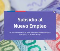 Subsidio Nuevo Empleo: ¿Cómo recibir el beneficio de hasta $420.000?