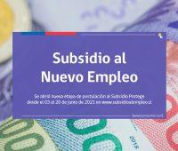 Bono de $420 mil: Revisa cómo postular al Subsidio Nuevo Empleo