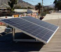 Casa Solar: ¿Cómo postular al subsidio para tener paneles solares?
