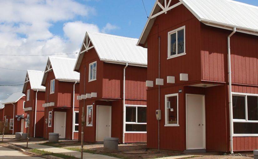 subsidios de vivienda postulaciones