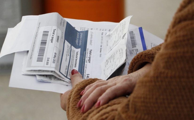 Subsidio para condonar deudas de servicios básicos: ¿Quiénes serían beneficiados?