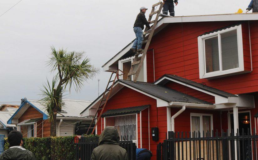 Postulación abierta: Recibe $1 millón para reparar tu casa